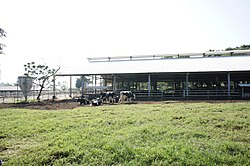 東海大學實習農牧場 - 維基百科,自由的百科全書