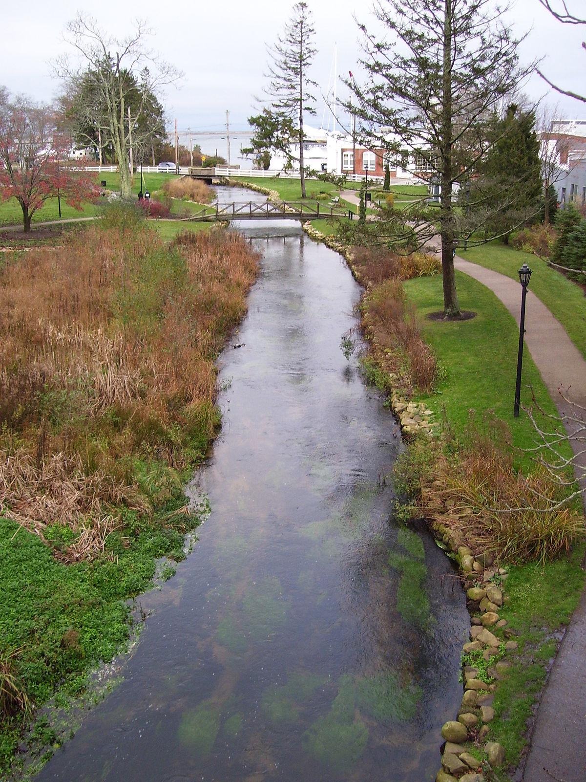 Town Brook Massachusetts  Wikipedia