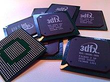3dfx Interactive - 維基百科,自由的百科全書