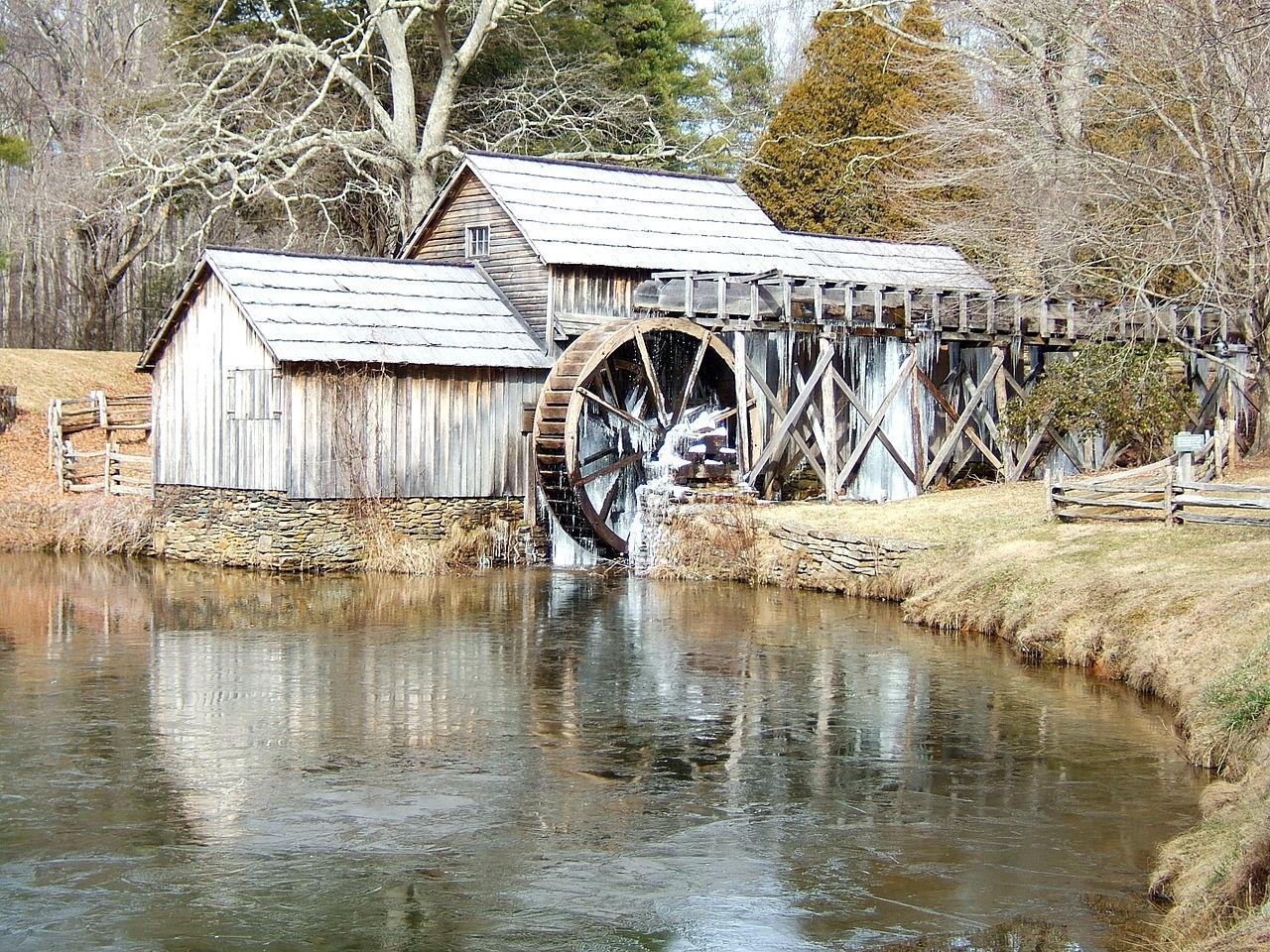 File025 Mabry Mill VAJPG  Wikimedia Commons