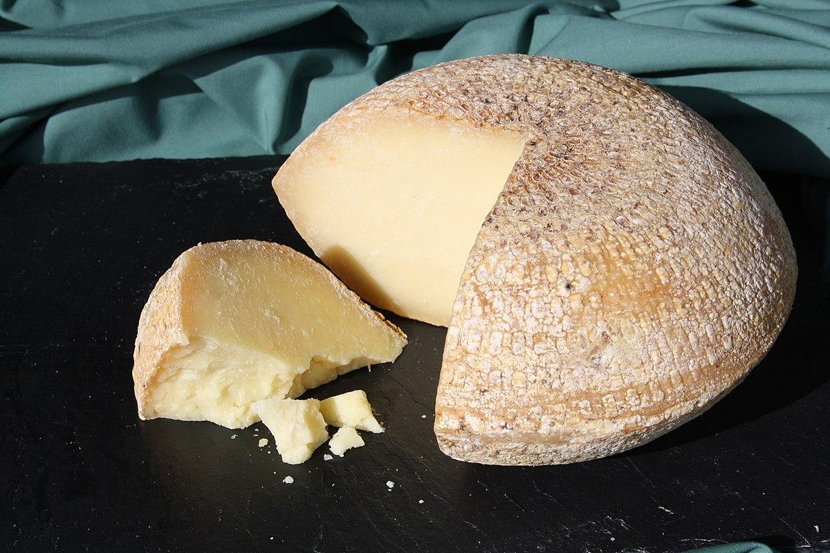 Berkswell Cheese Wikipedia