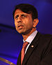 English: Governor Bobby Jindal at the Republic...