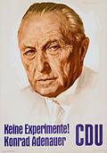 CDU Wahlkampfplakat - kaspl019
