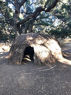Chumash Indian Museum Wikipedia