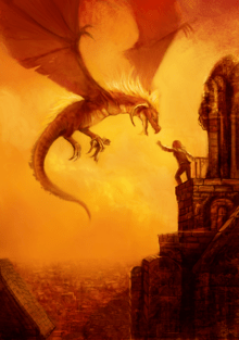 Merlin Et La Guerre Des Dragons : merlin, guerre, dragons, Fantasy, Wikipédia
