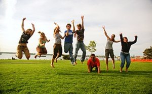 Family in Song