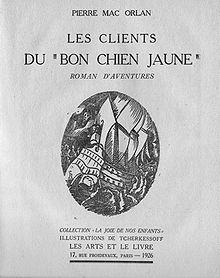 PDF  Les clients du Bon Chien Jaune - cercle-enseignement.com