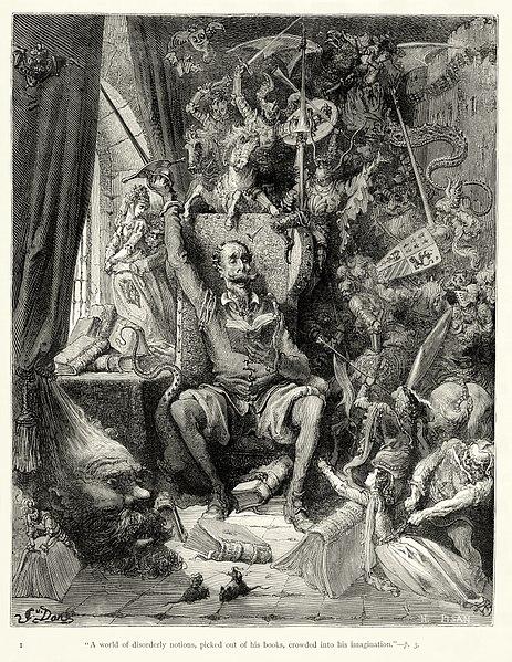 Un Sueño Imposible - Don Quijote el hombre de la Mancha. (2/3)