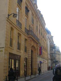 Hotel Paris Arrondissement