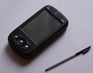 "English: HTC Corporation smart phone ""Pro..."