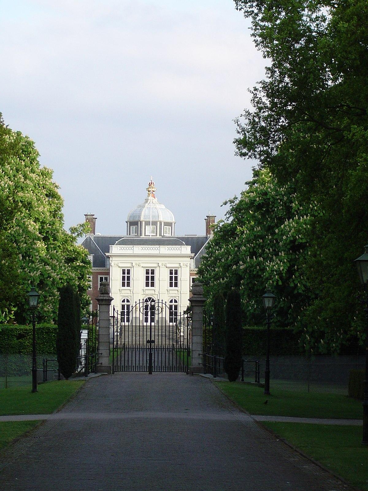 Huis ten Bosch  Wikipedia