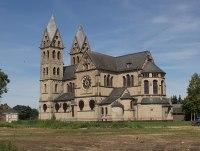 Church of St. Lambertus, Immerath - Wikipedia