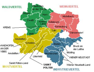 Lower Austria Simple English Wikipedia the free