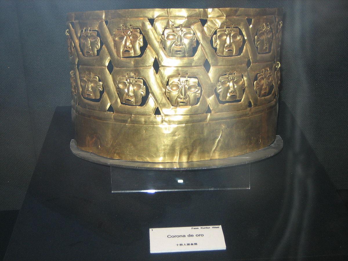 Kuntur Wasi  Wikipedia la enciclopedia libre