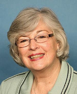 Lynn Woolsey
