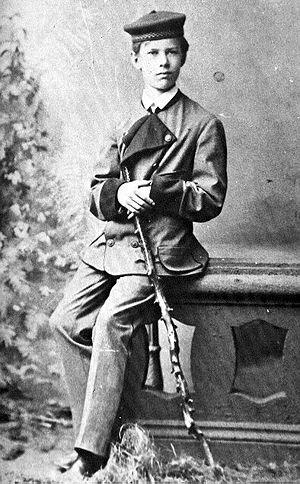 Max Weber 1878