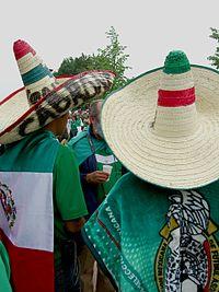 Nacionalismo mexicano  Wikipedia la enciclopedia libre