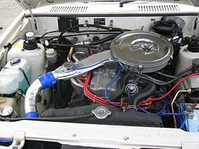 Mitsubishi Astron engine  Wikipedia