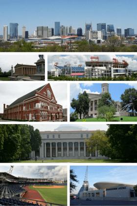 Nashville Tennessee Wikipedia