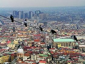 Paesaggio Urbano Wikipedia