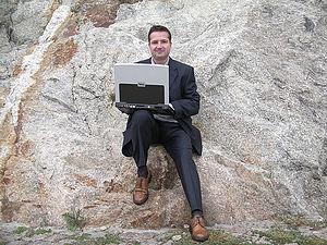 Negocios y Tecnologia