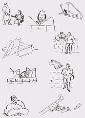 File:Othello Production Plan Sketches by Stanislavski 1938