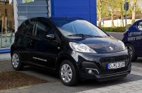Peugeot 107  Wikipdia