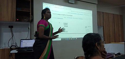 Ssss-Tamil wikisource workshop 2020 05