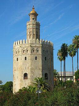 Sevilla. Torre del Oro