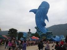 Chimelong Ocean Kingdom - Wikipedia