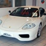 Archivo White Ferrari 360 Modena Jpg Wikipedia La Enciclopedia Libre