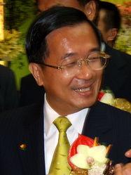 Chen Shui-bian