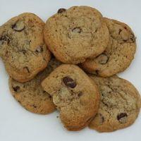 Wild West Cowboy Cookies