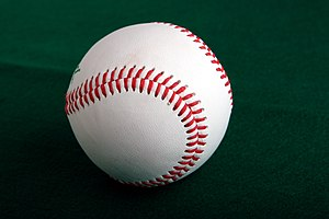 The baseball is the most fundamental piece of ...
