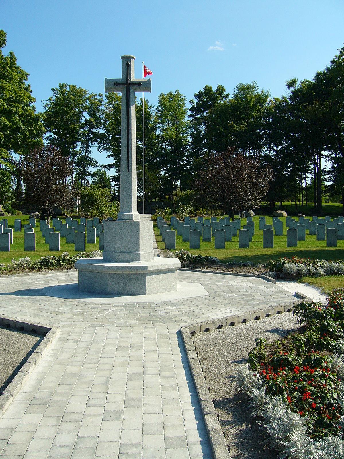 Beechwood Cemetery  Wikipedia