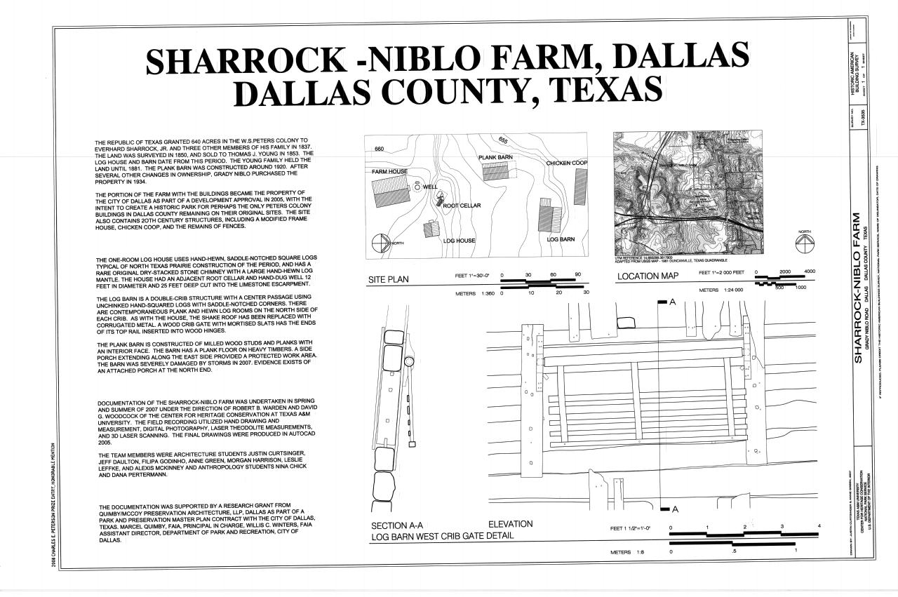 File:Cover Sheet Including Site Plan