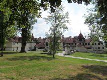Elm Court Lenox And Stockbridge Massachusetts - Wikipedia