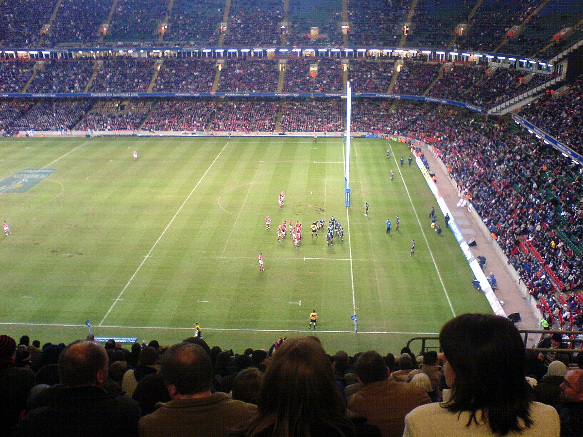Rugby union in Wales  Wikipedia