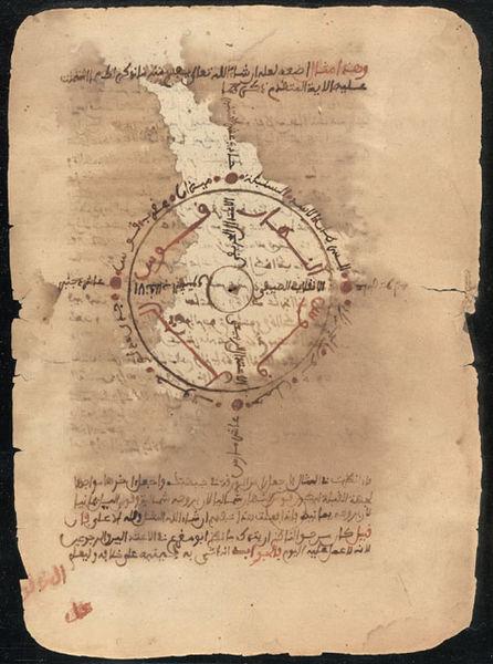 Manuscript Timbuktu.