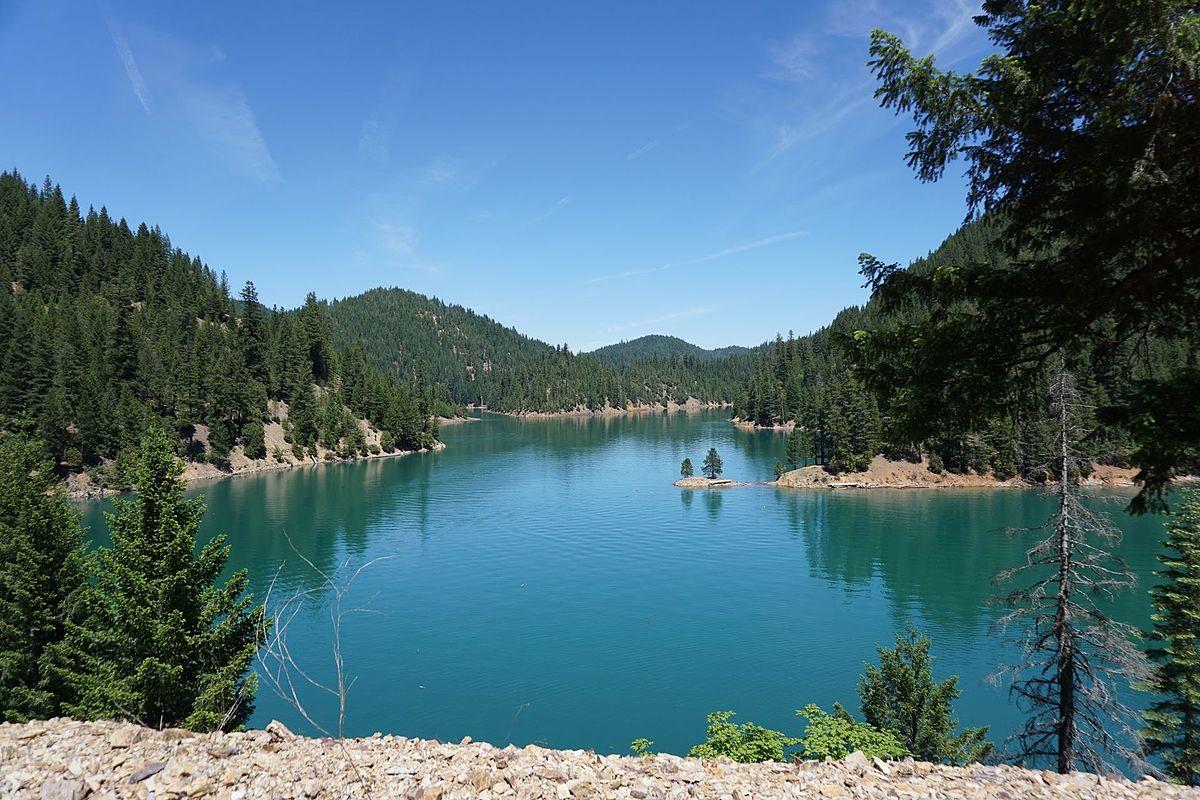 Lake McCloud  Wikipedia