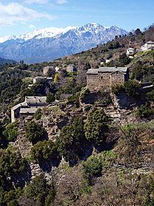 Morosaglia  Wikipdia