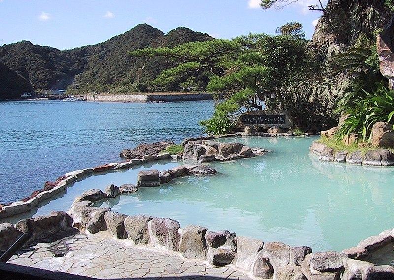 File:Onsen in Nachikatsuura, Japan.jpg