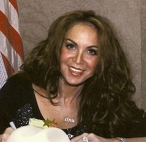 English: Photo of Pamela Geller