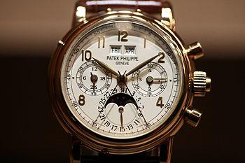 Patek Philippe & Co. watch