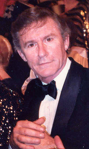 Roddy McDowall taken at 60th Academy Awards 4/...