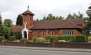 Roman Catholic Church Ripley