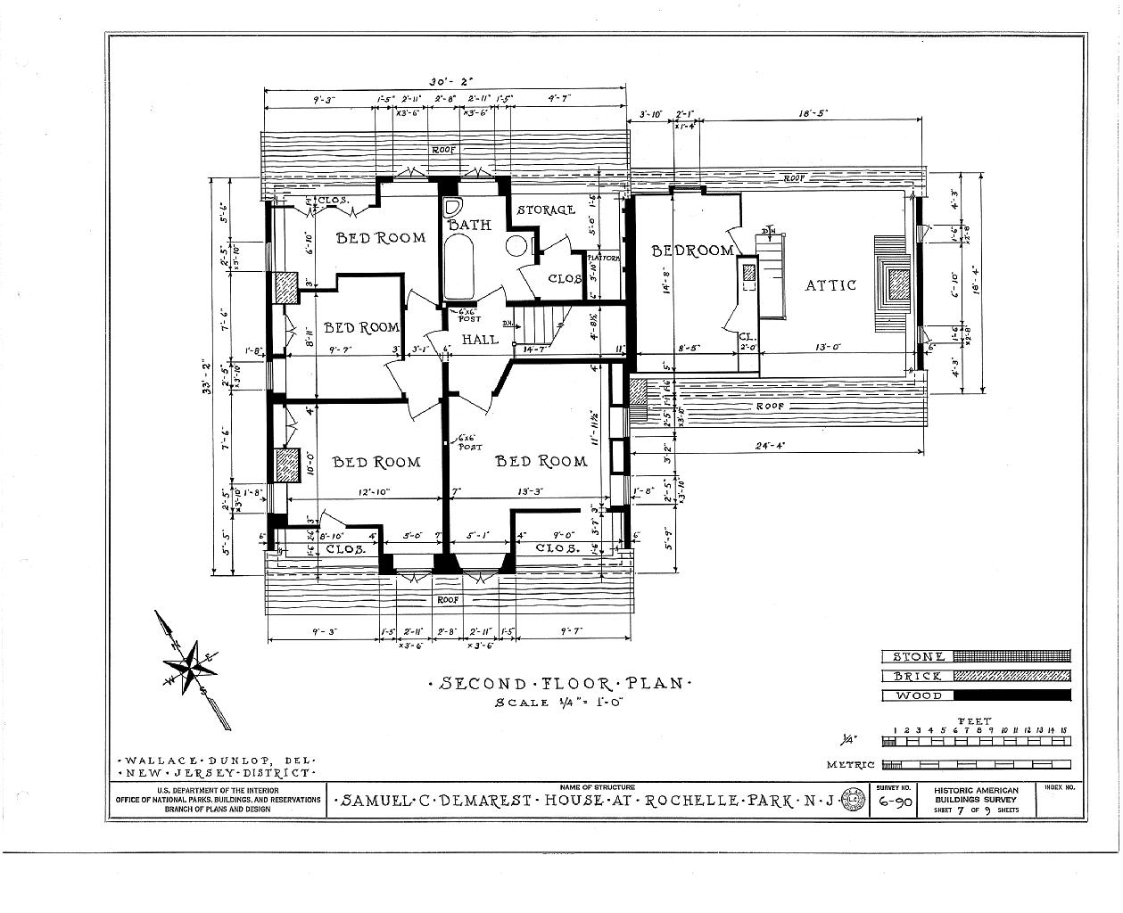 File Samuel C Demarest House 12 Rochelle Avenue