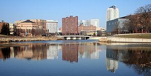 American Wallpaper Fall River Rochester Minnesota Wikipedia