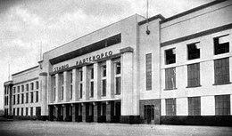 Stadio Partenopeo  Wikipedia