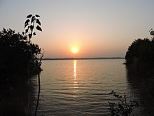 Sukhna Lake  Wikipedia